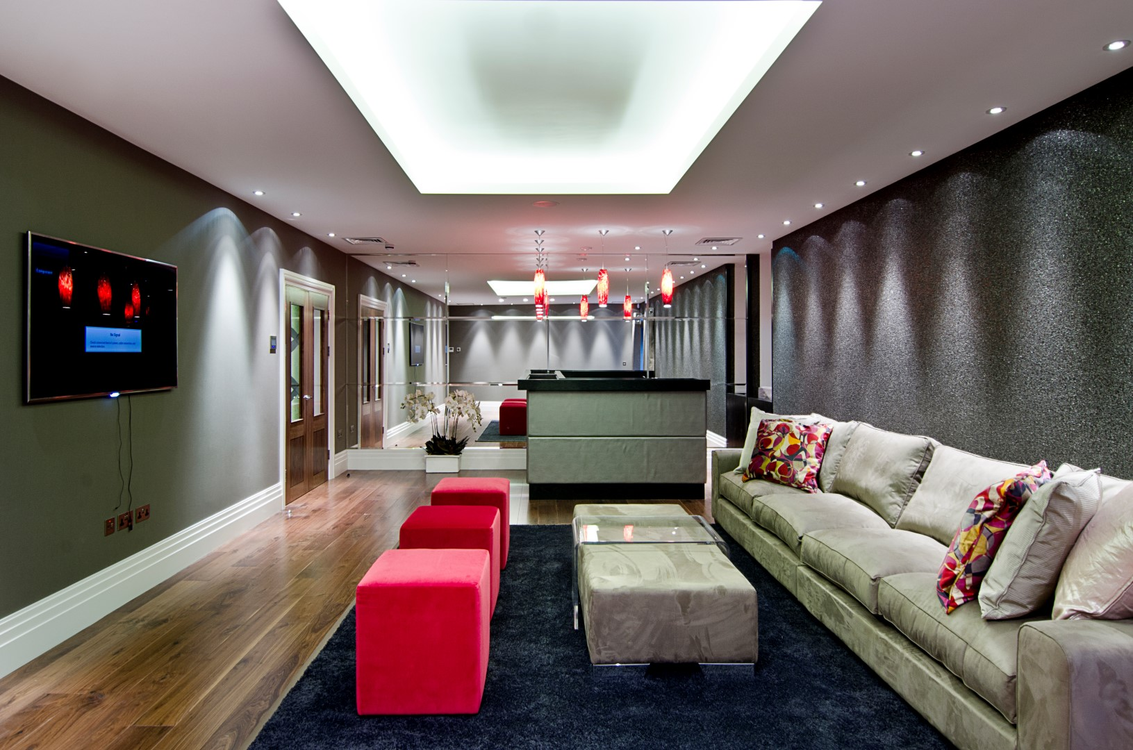 Hotel Home Trend