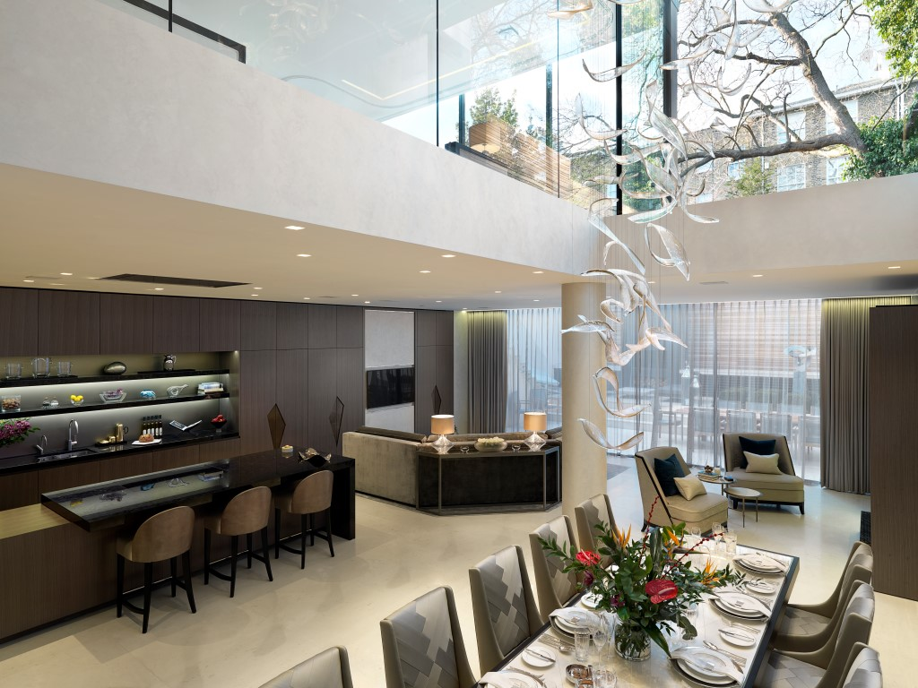 High end interior designers london floors doors for High end interior designers london