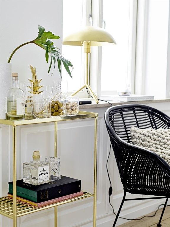 Get nordic interior design style with bloomingville - Nordic interior design ...