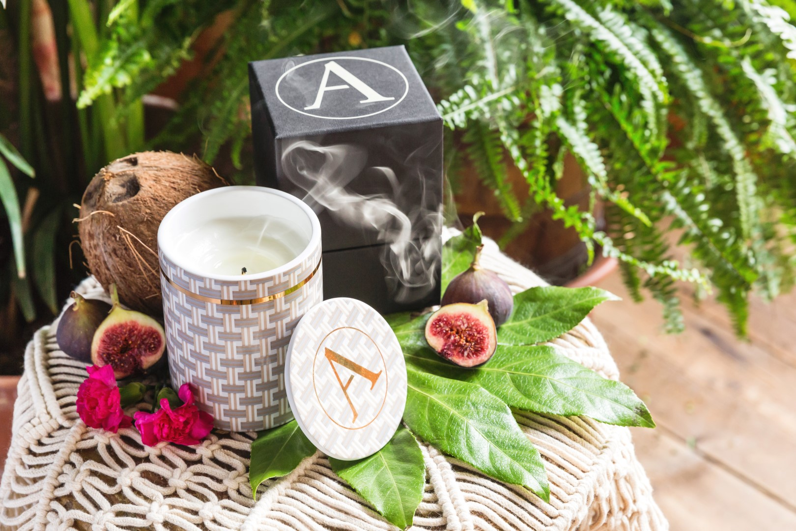 A by Amara home fragrance