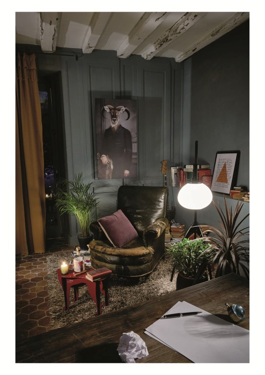 Discover the Fabulously Unique Home Furnishings from ibride