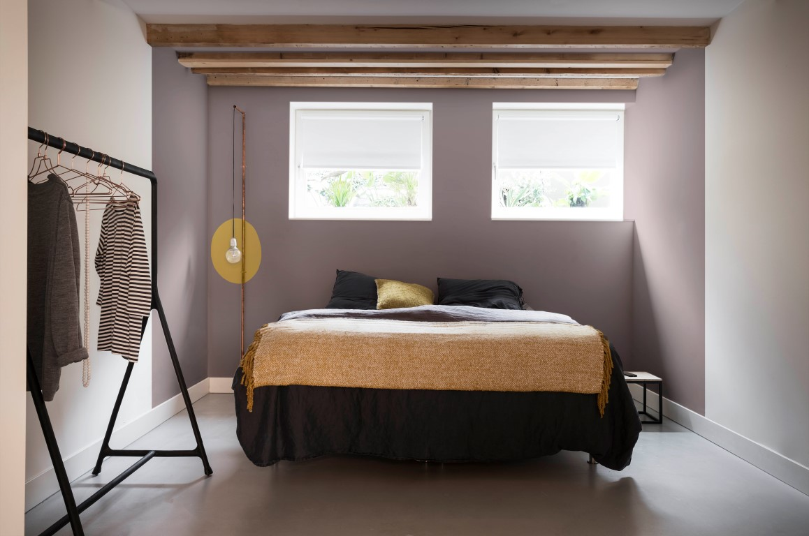Heart Wood Revealed As Dulux S Colour Of The Year 2018