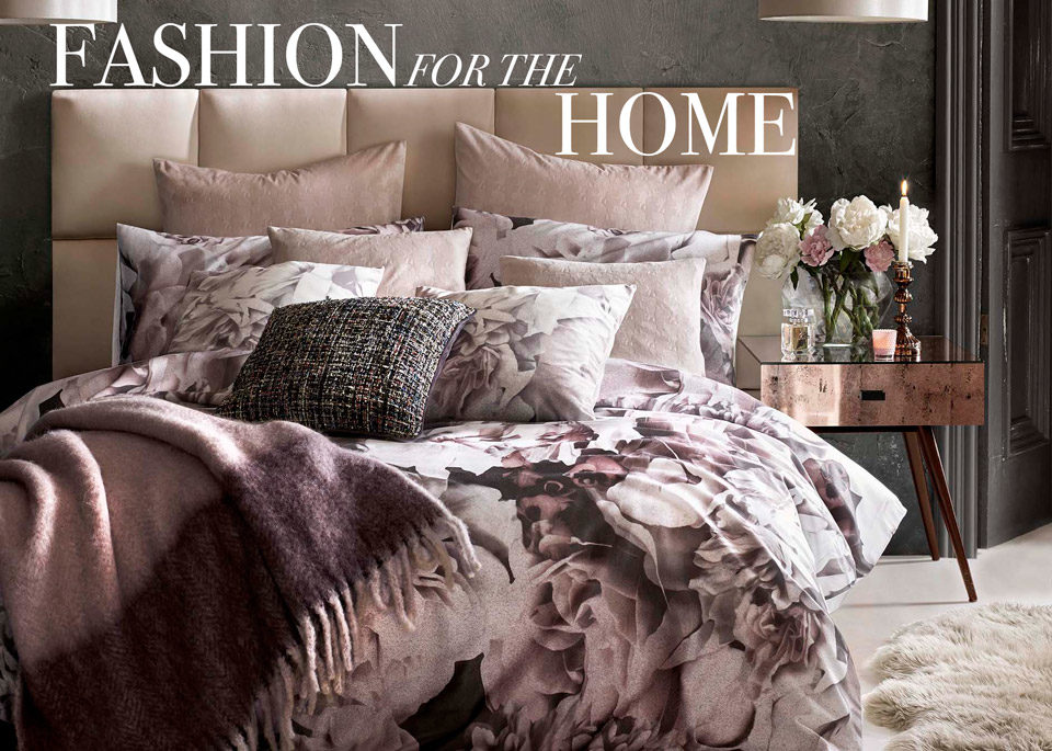 Discover the Top Five Fashion Designers for the Home