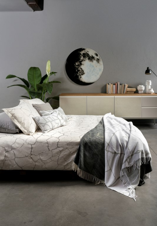 Diesel Living Bed Linen