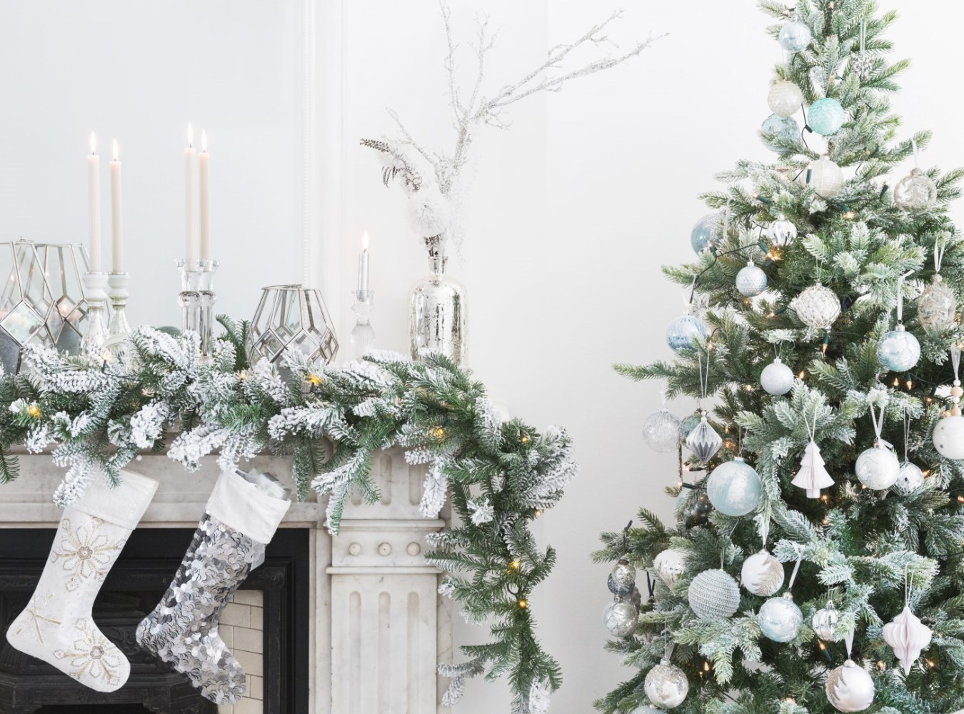 How To Decorate Your First Home For Christmas