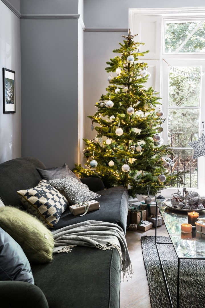 Embrace Hygge This Christmas With The Hideaway Interior Trend