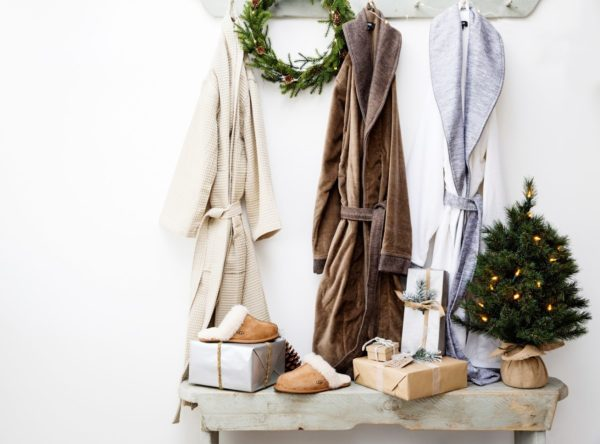 How to Prepare for Christmas Guests in the Home