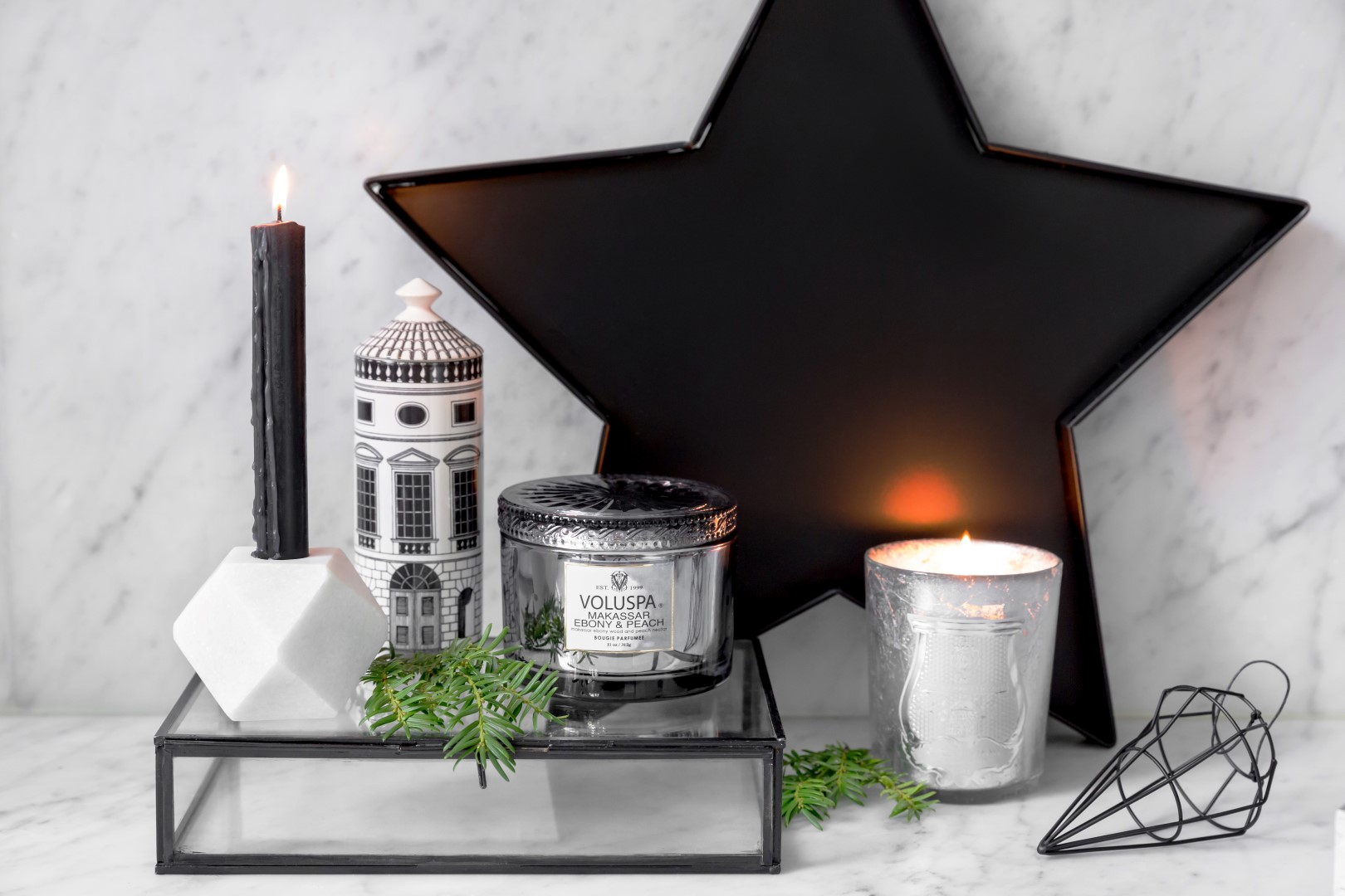 Christmas Home Fragrance