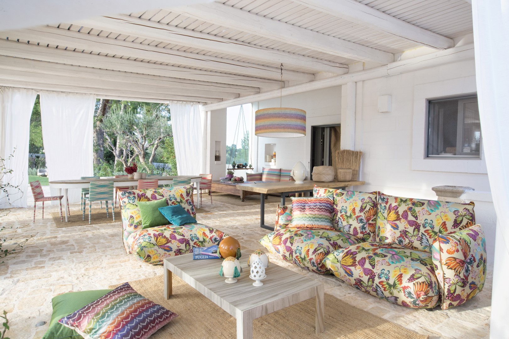 Missoni Home 2018 Collection
