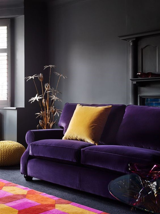 Born-Bred-Studio-Ultra-Violet-Pantone-Colour-Of-The-Year