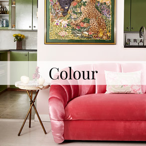 Interior Design Trends 2018: Top Tips From The Experts - The LuxPad