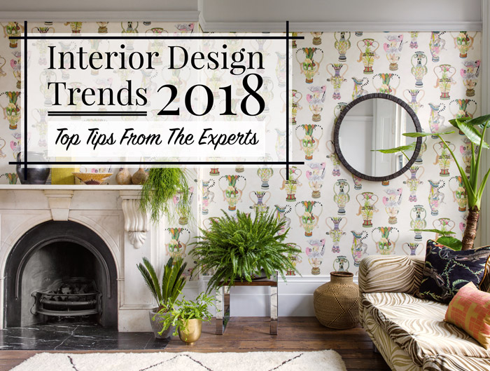 Superb Each New Year Delivers An Exciting Array Of Interior Design Trends To Be  Incorporated Into The Home. Whether It Be Home Accessories Or A Particular  Interior ...