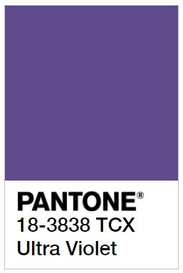 And Influencers To Find Out Their Opinions Of Pantone S Latest Colour The Year Get Some Tips On Best Way Style Ultra Violet In Home