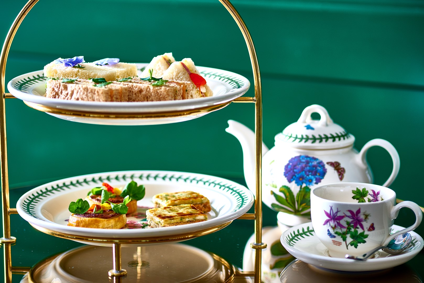 Best place for afternoon tea in London