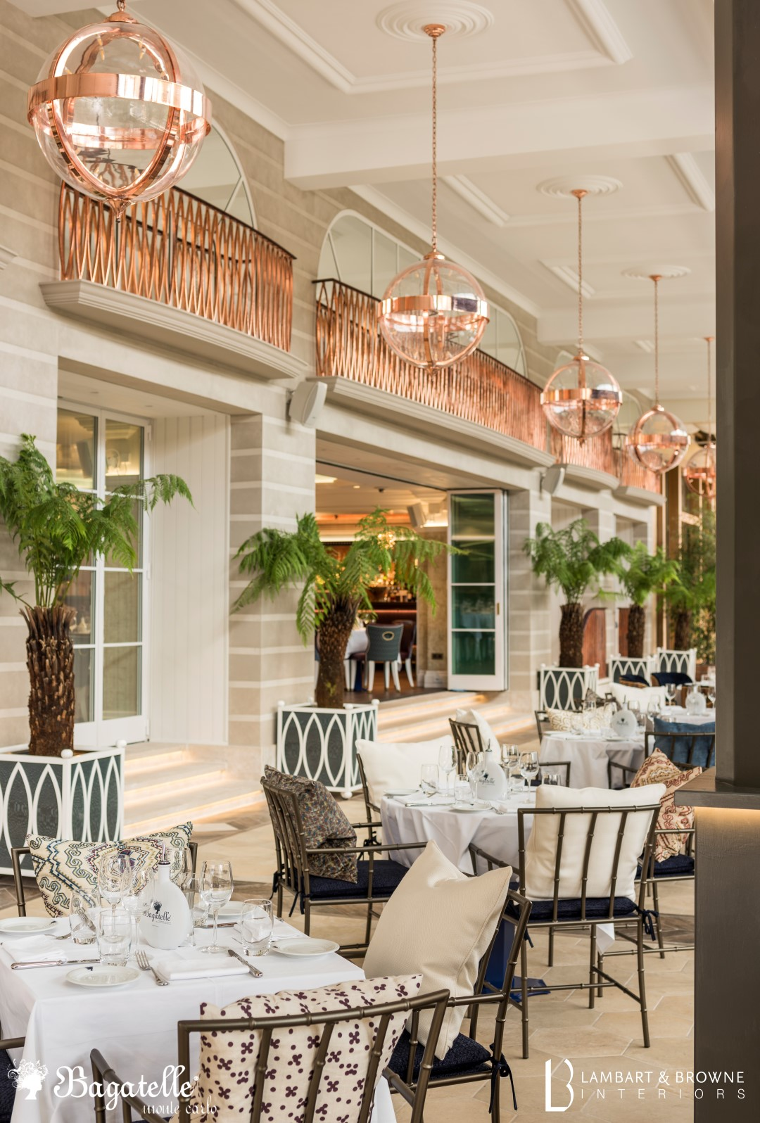 Best Restaurants In Monaco