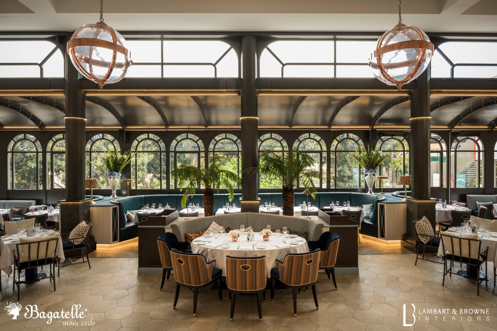 Inside Look At Bagatelle Monte Carlo One Of The Best