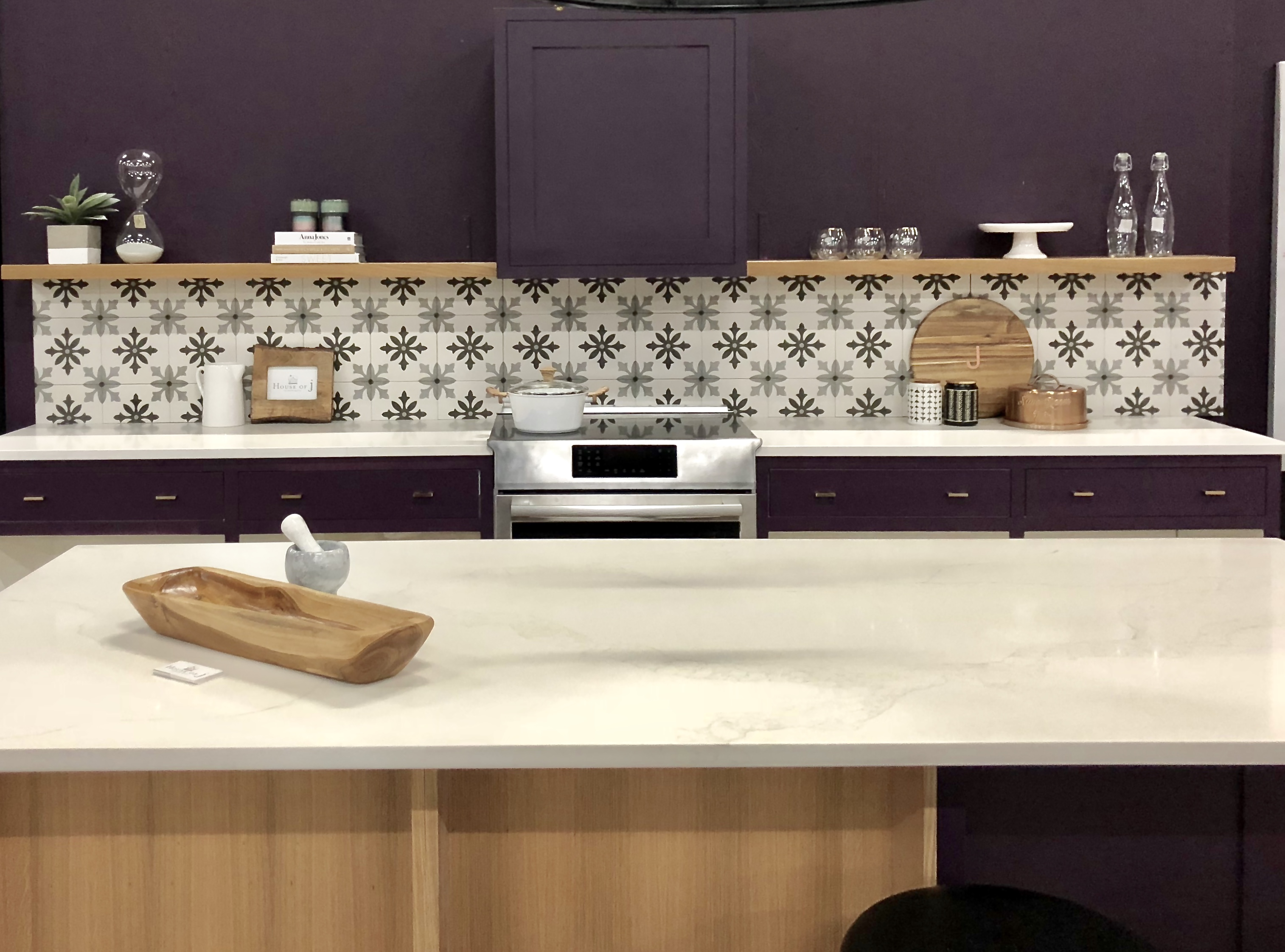 House Of J Kitchen Trends 2018