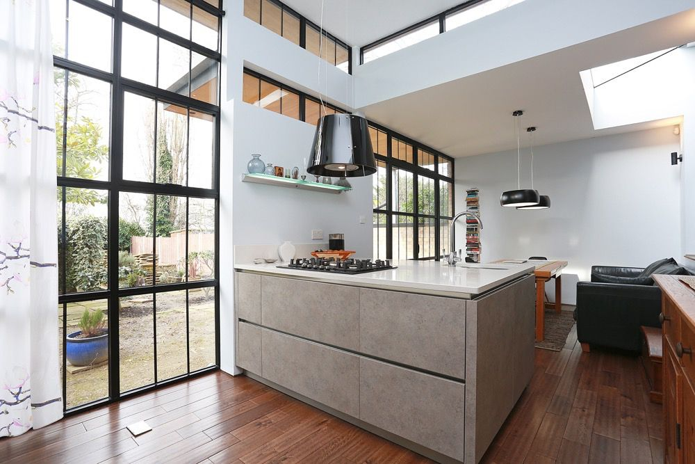 LWK Kitchen Company Kitchen Trends 2018