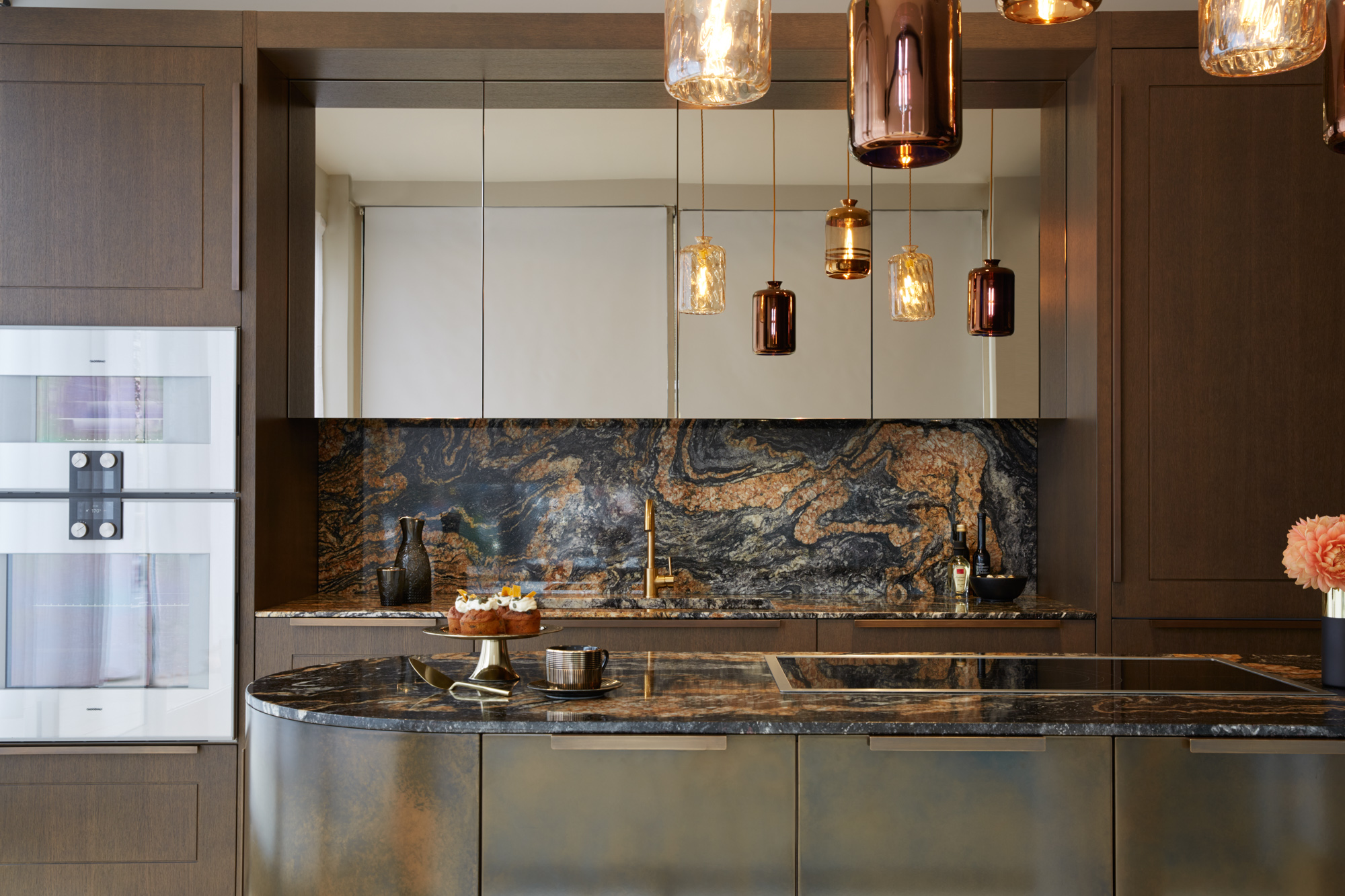 Kitchen Trends 14: The Experts Predict - The LuxPad