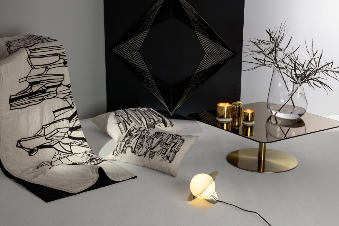 Tom Dixon Super Texture Collection