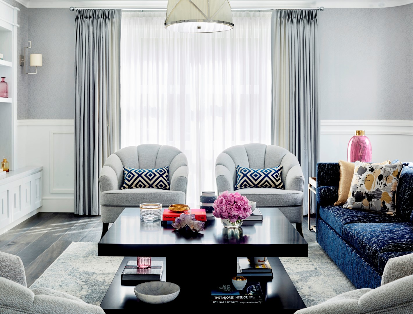 Luxury Forever Home Design In Sydneyu0027s Plush Rose Bay Area By Greg Natale