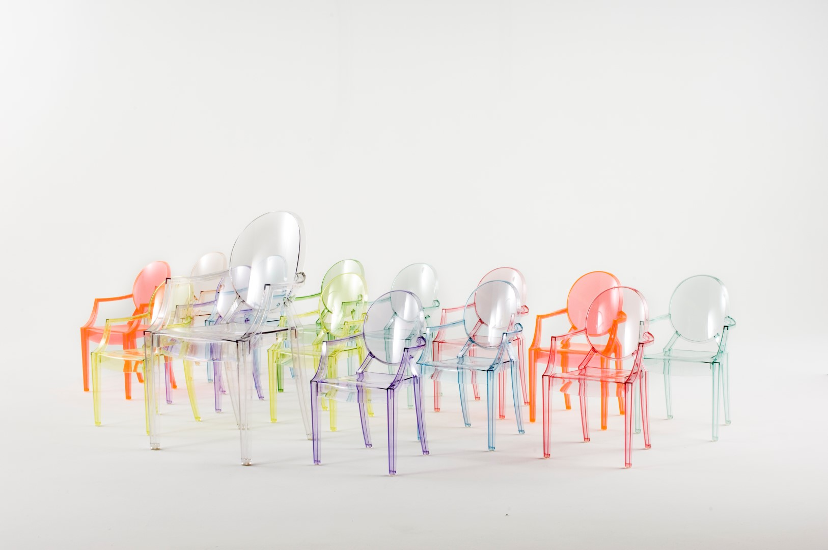 An Exploration In Plastic The History Of Kartell