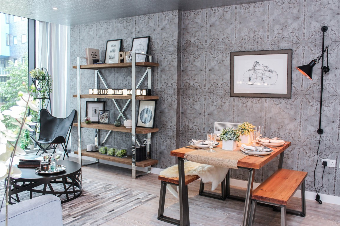 Spring Is A Great Time For A Home Interior Refresh, And Wallpaper Trends  Are In Abundance For Homes In 2018. From Textured, Dynamic Prints To  Chinoiserie, ...