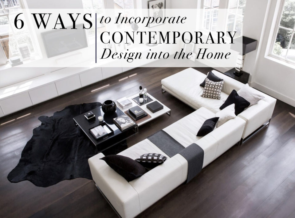 Contemporary design is one of those terms that is frequently bandied about the design world with few understand its real meaning in the industry the luxpad