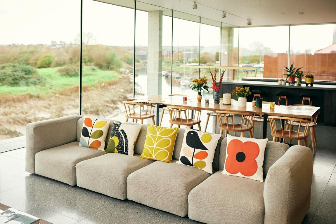 Orla Kiely Exhibition