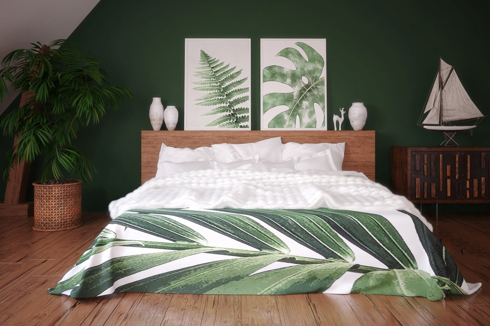 Autumn Decorating Ideas Bedroom: Bedroom Decorating Ideas: 20 Must-See Styles For Your Bedroom