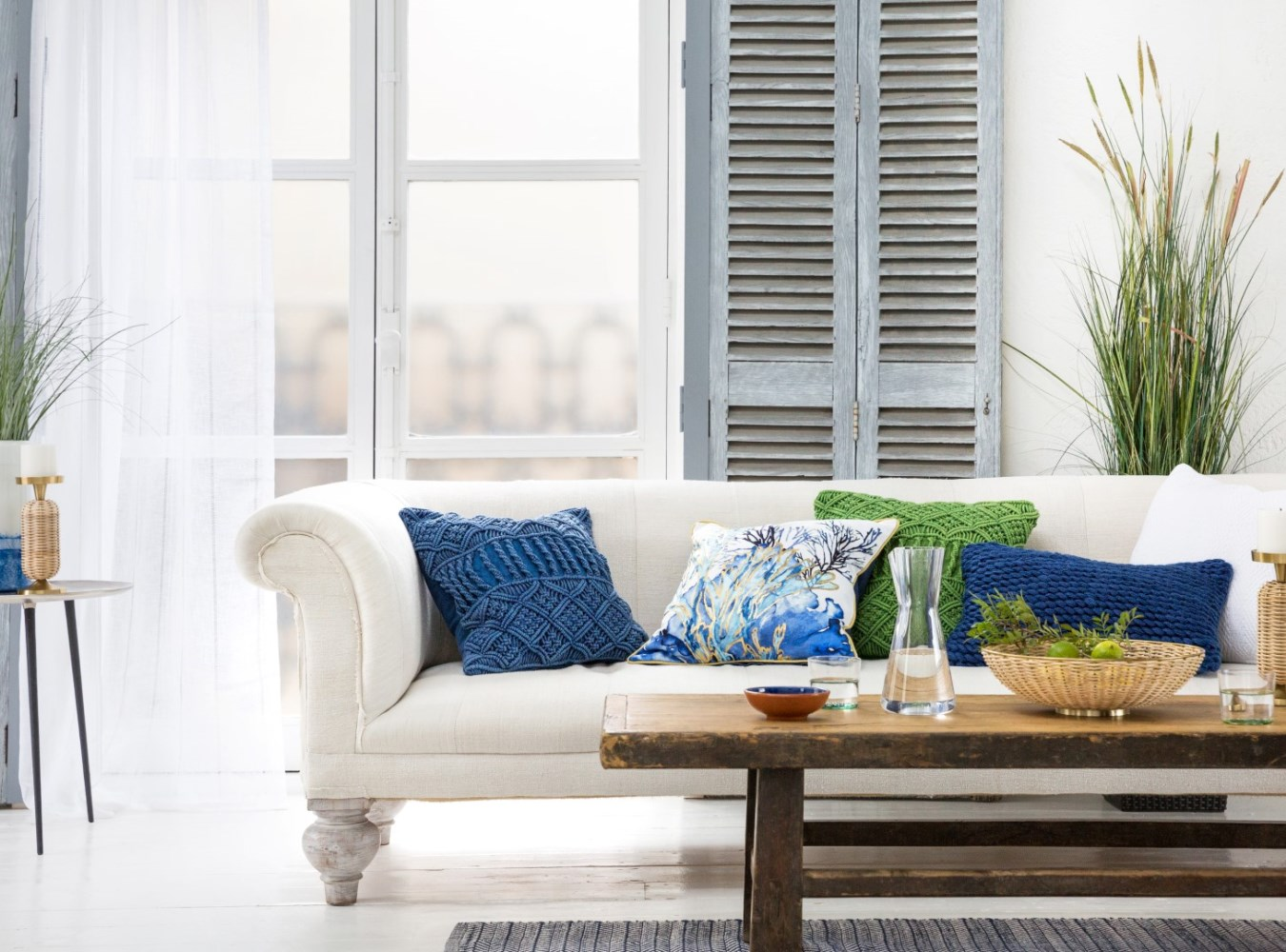 . Decorate Like a Pro  How to Use Texture in Interior Design