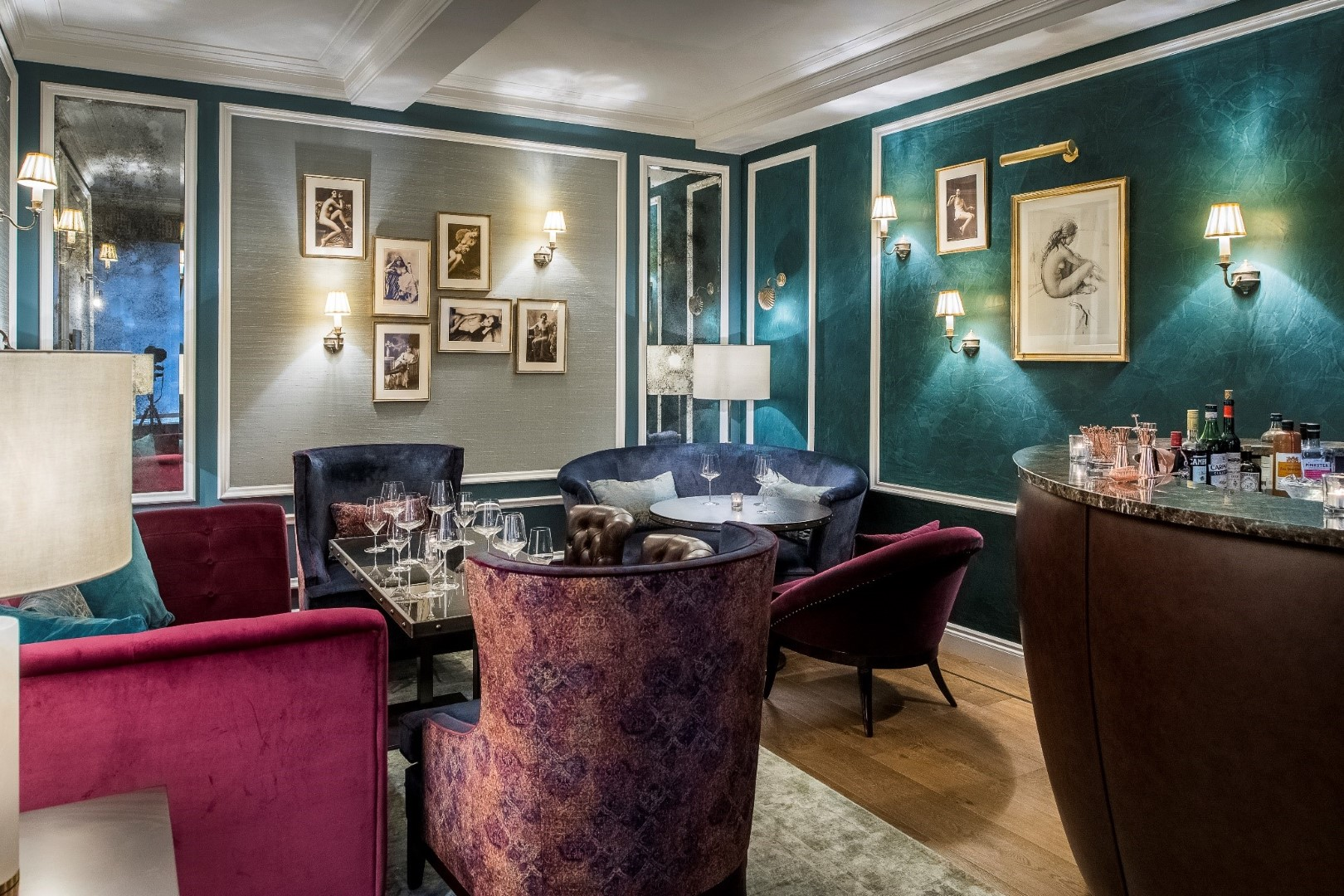 Best private members clubs London