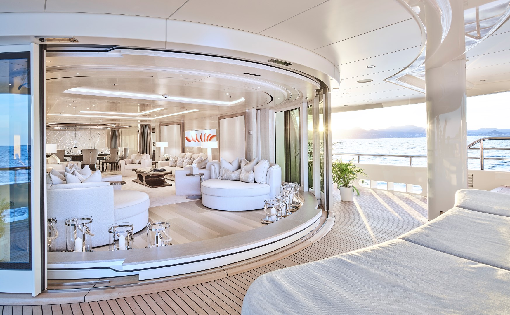 Yacht Interiors Custom Yacht Interior Design For Luxury Best Luxury Interior Designers