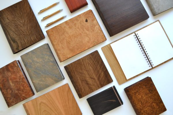 Introducing Bark & Rock: New Season Stationery For Grown-Ups
