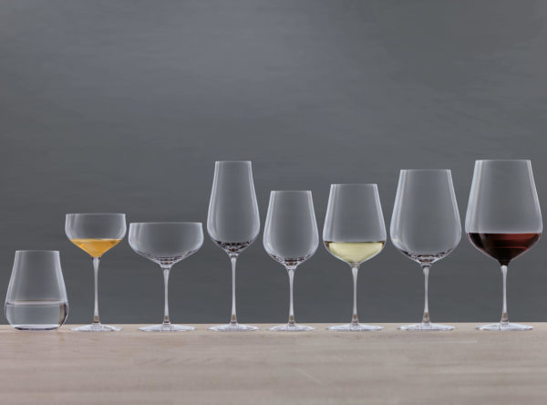 Fine Dining at Home with Zwiesel 1872 Glassware