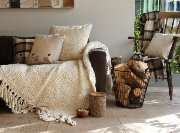 How to Create a Cosy Home this Autumn