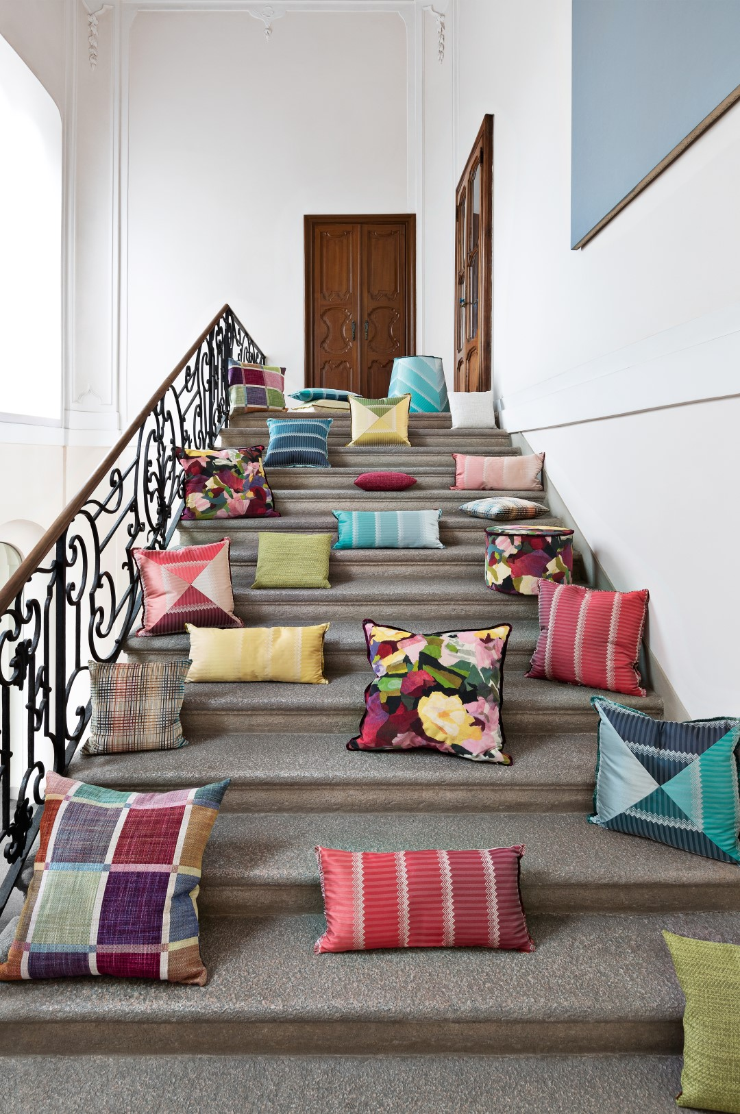 Missoni Home 2019 Collection