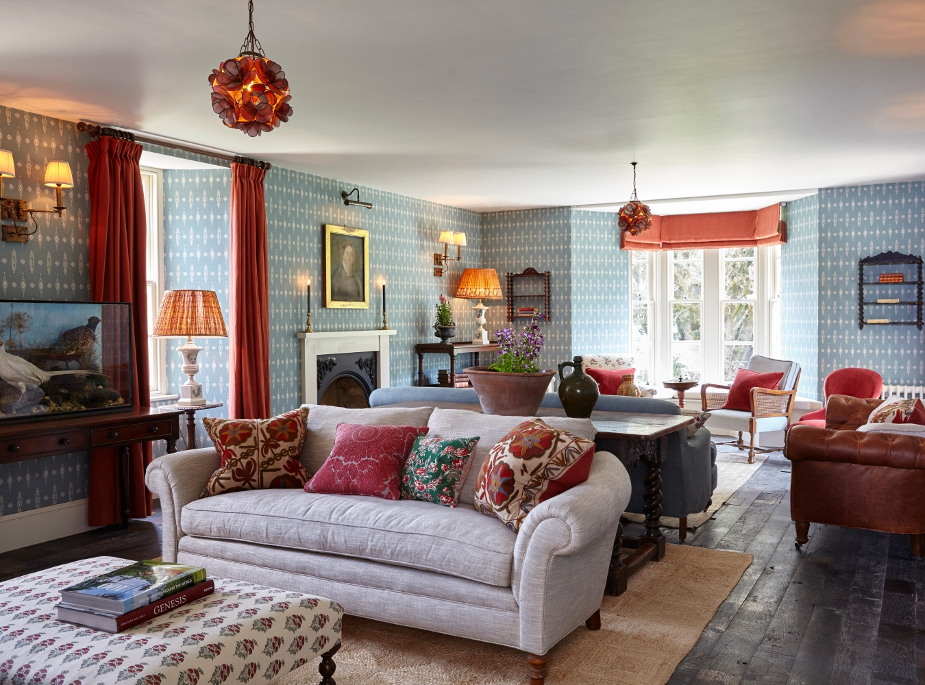The Soho House Style: Get the Look Everyone's Talking About