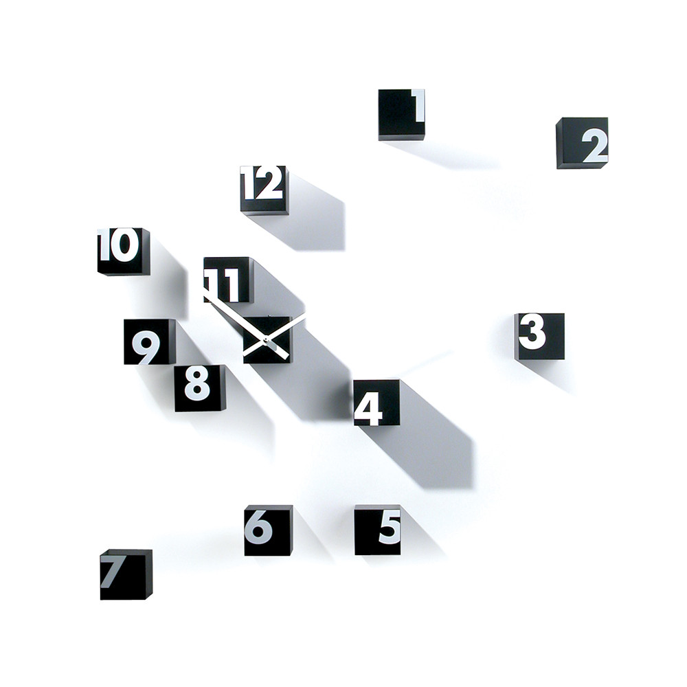 Buy progetti rnd time wall clock amara amipublicfo Image collections