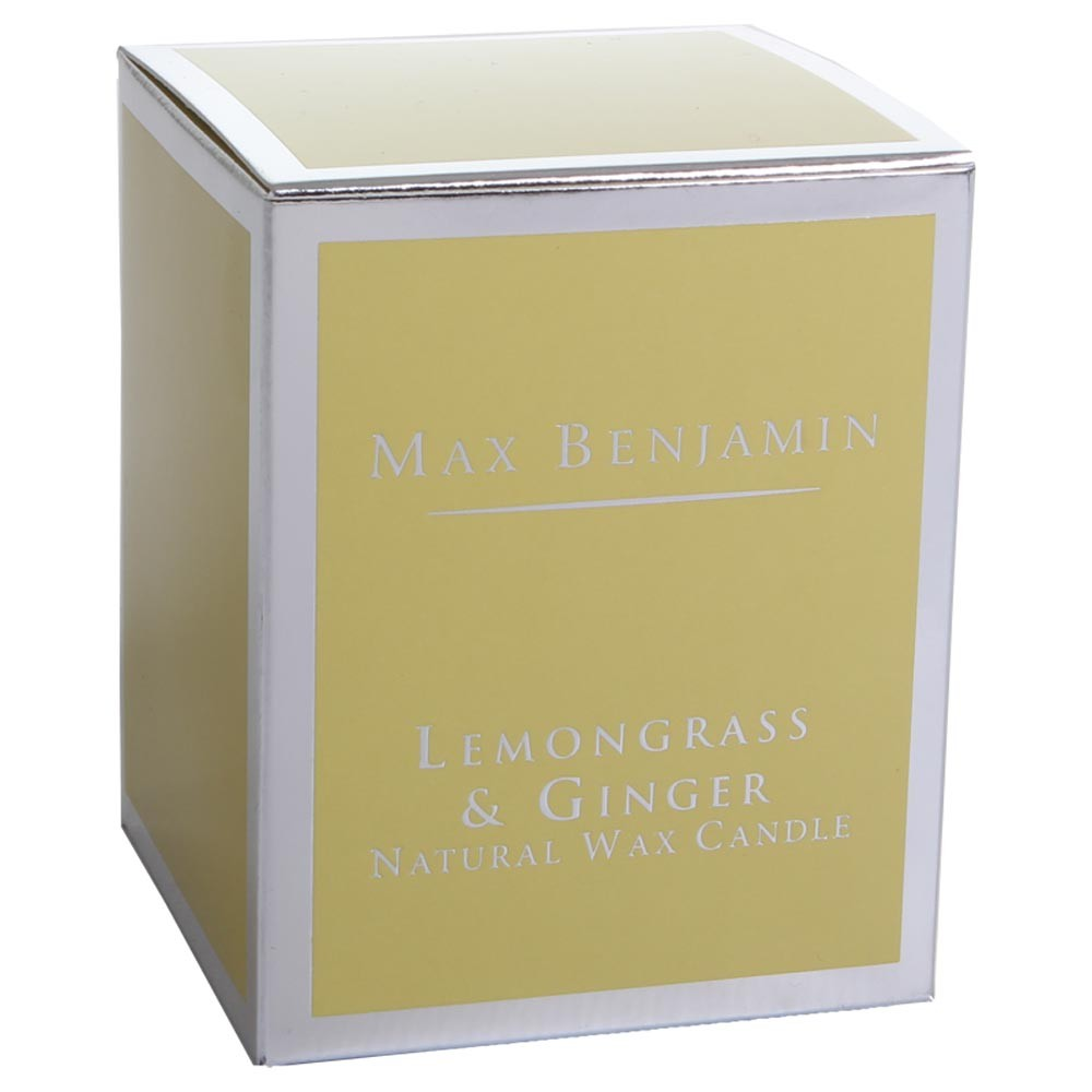 Max Benjamin - Classic Collection Scented Candle - 190g - 190g
