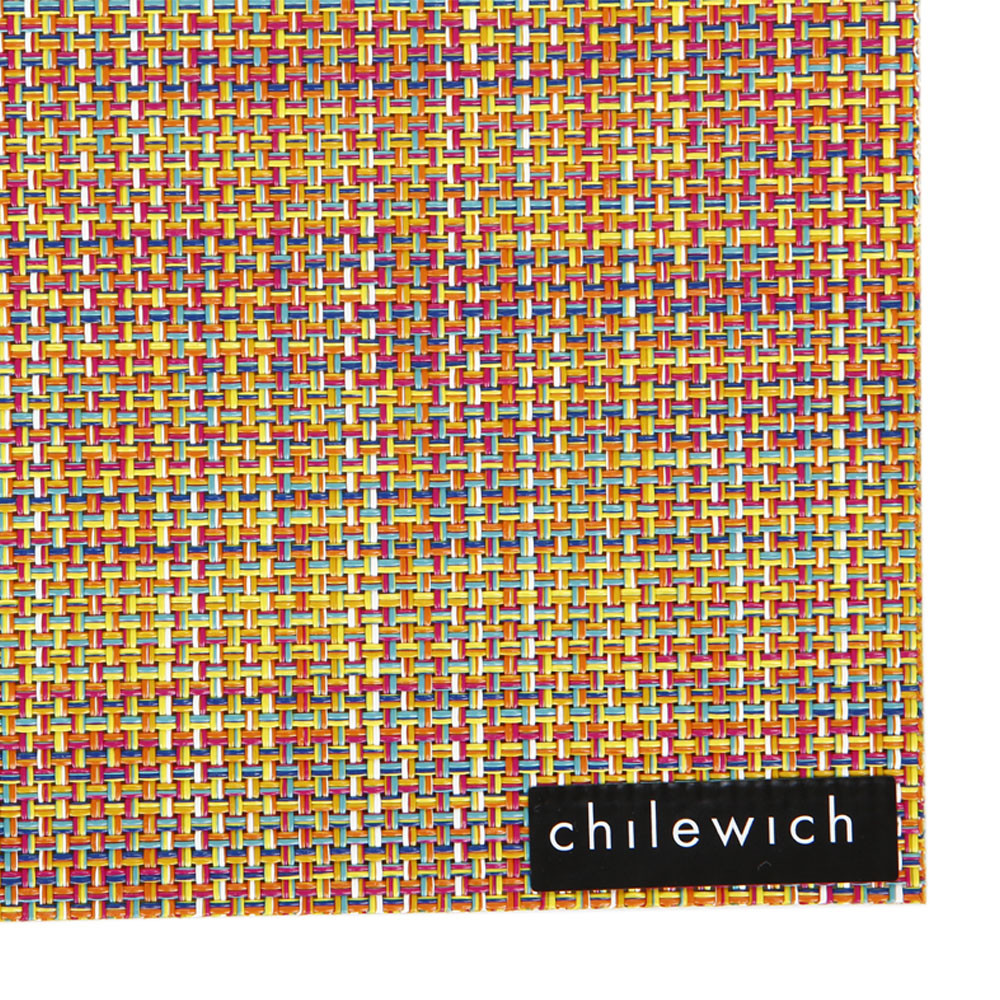 Buy Chilewich Mini Basketweave Rectangle Placemat
