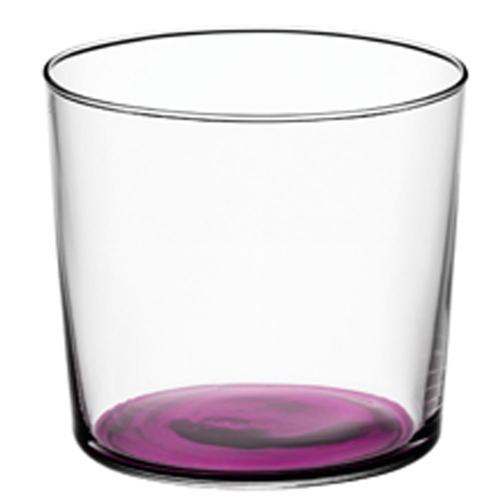 LSA International - Coro Assorted Tumblers - Set of 4 - Berry - Small