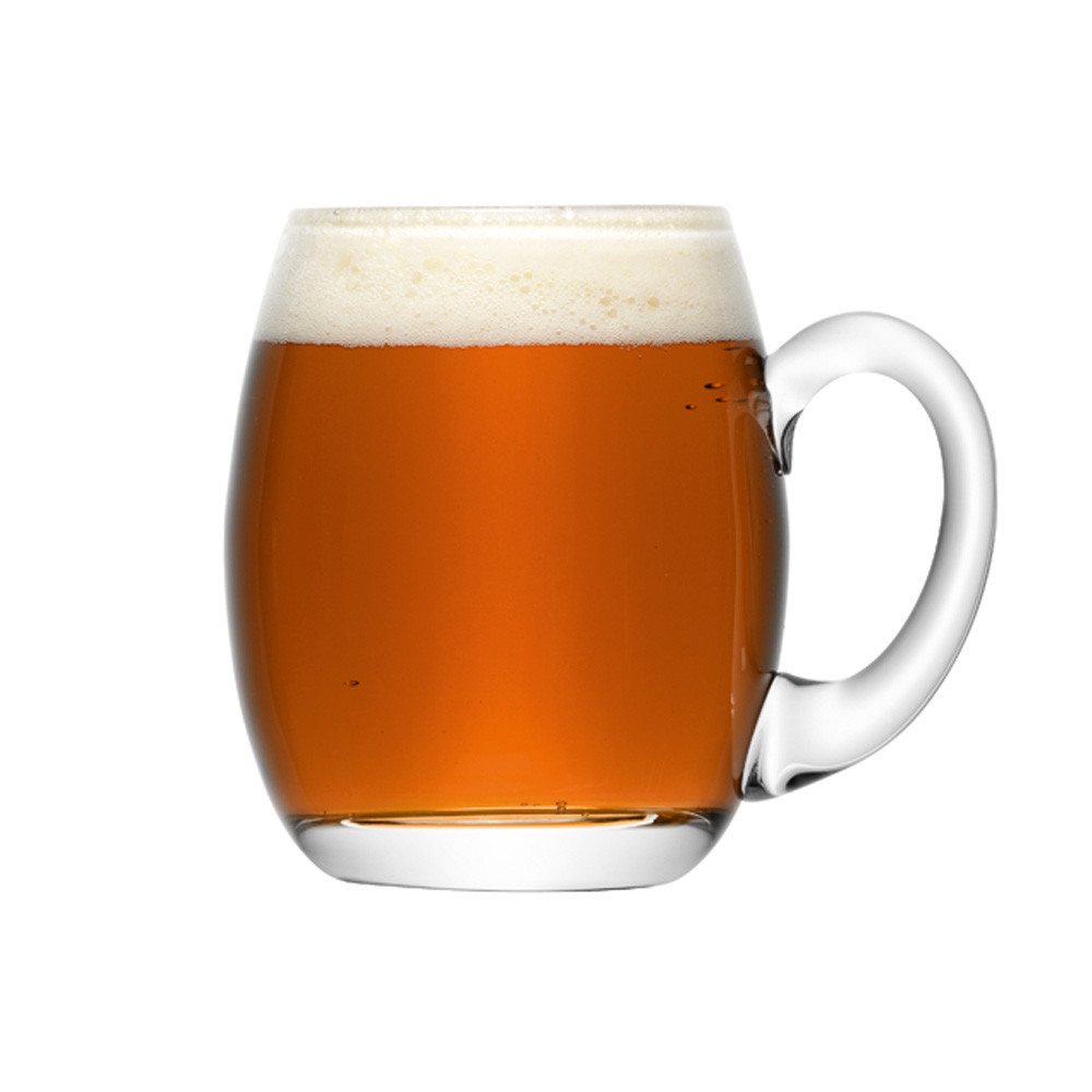 LSA International - Bar Beer Tankard - 500ml
