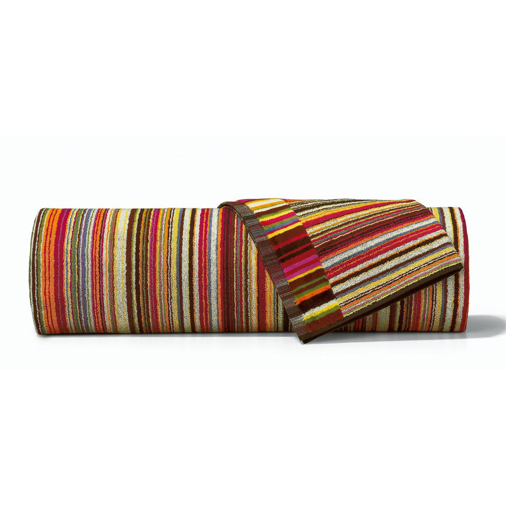 Missoni Home - Jazz Handtuch - 156 - Badetuch | Bad > Handtücher | Missoni Home