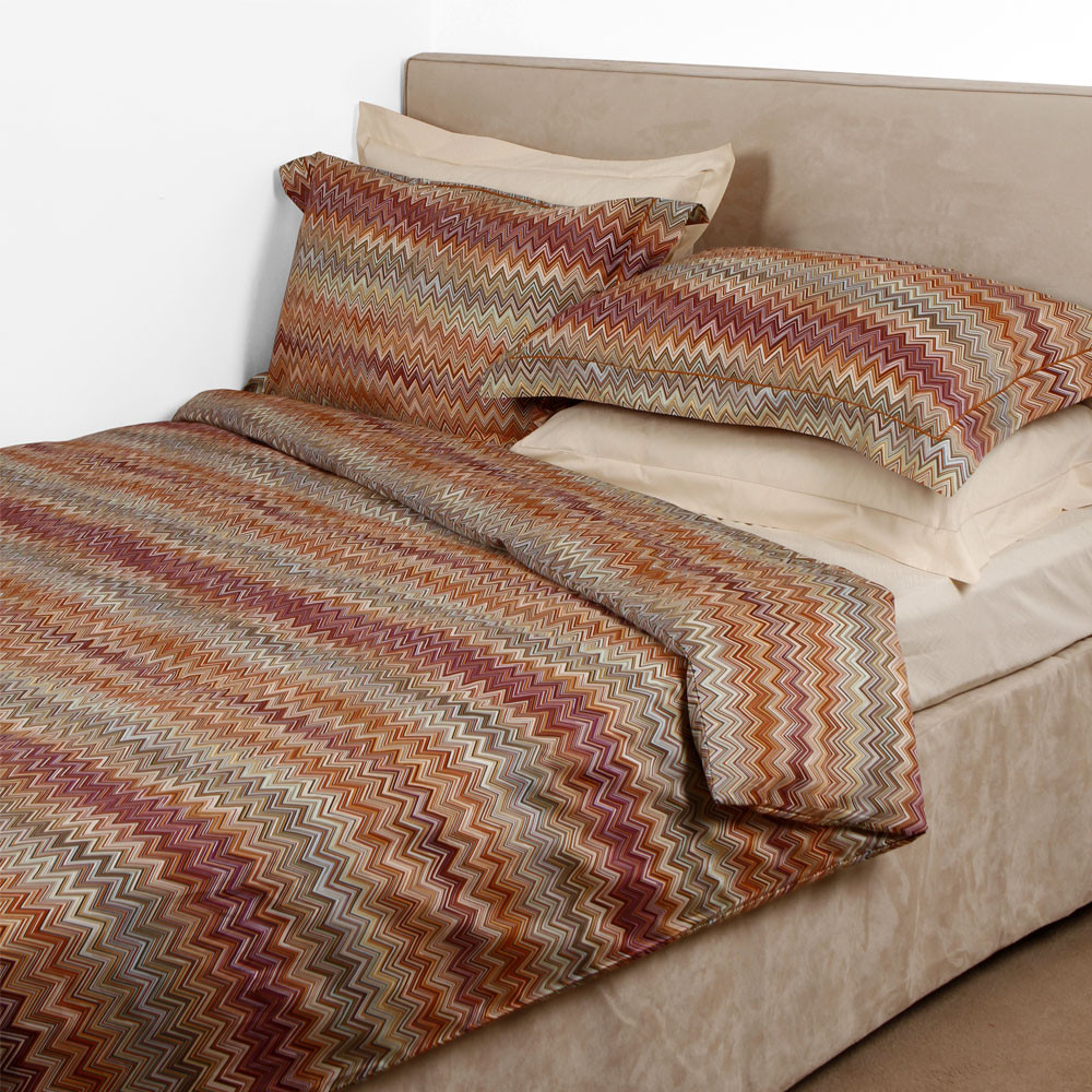 missoni duvet buy missoni home timothy duvet cover  amara  - buy missoni home john pillowcases set of amara