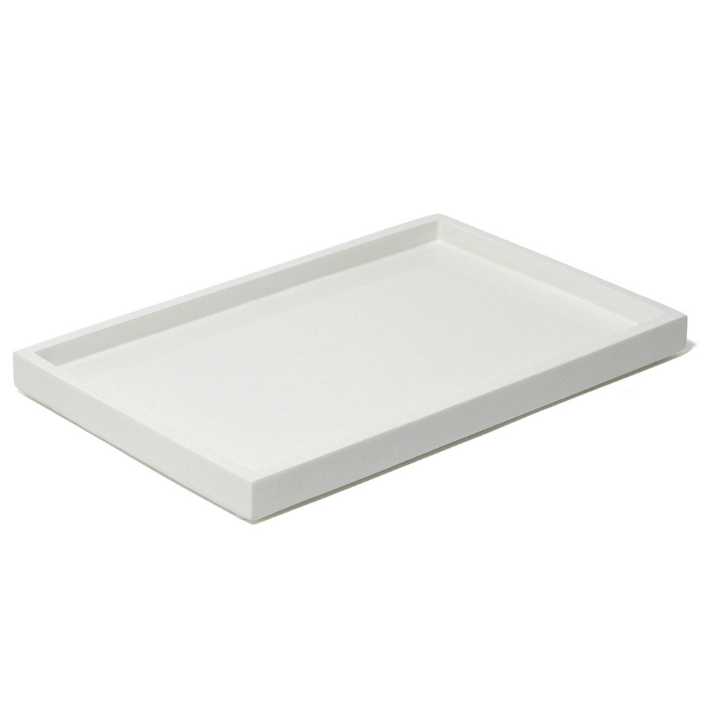 Buy jonathan adler lacquer bath tray amara for Bathroom accessories with tray
