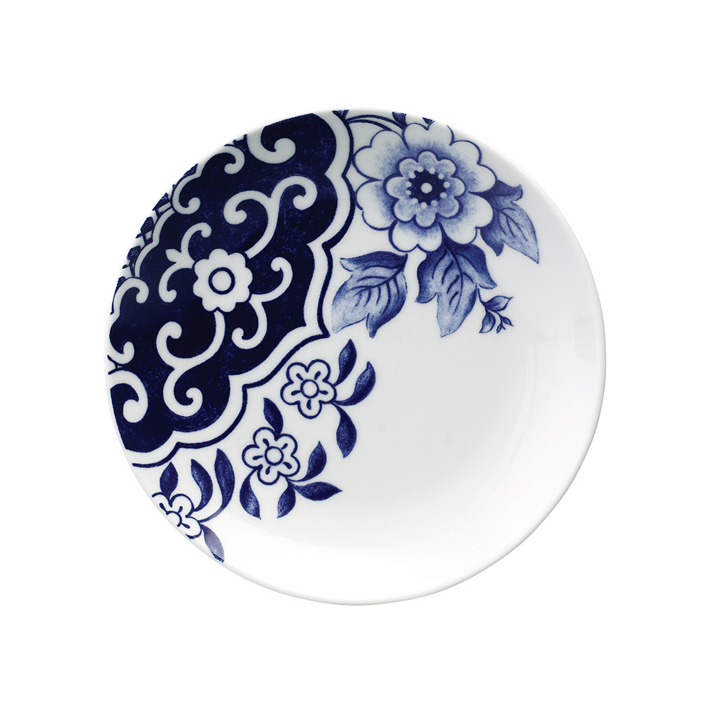 Loveramics - Willow Love Story Side Plate - 15cm