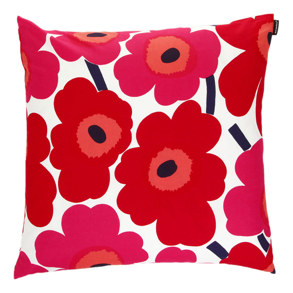 Cushion Covers. Transform your cushions into an extension of your personality with our range of cushion covers. Ensure your room gives a lasting and unforgettable impression with the bright hues of our red .