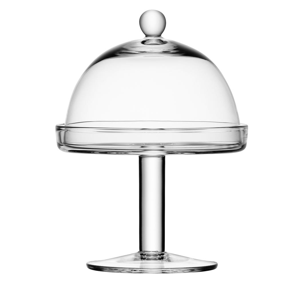 sc 1 st  Amara & Buy LSA International Vienna Cake Stand \u0026 Dome - 14cm | Amara