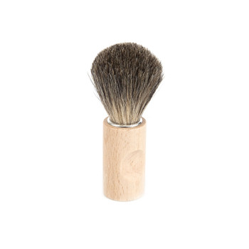 Maple & Badger Hair Shaving Brush